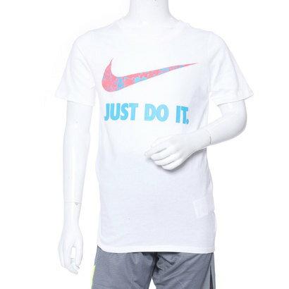 【アウトレット】ナイキ NIKE メンズ 半袖Tシャツ YTH JDI スプラッター Tシャツ 943331100