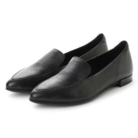 エコー ECCO Shape Pointy Ballerina II (BLACK)
