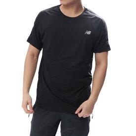 ニューバランス new balance メンズ 陸上 ランニング 半袖 Tシャツ AMT73061 AMT73061