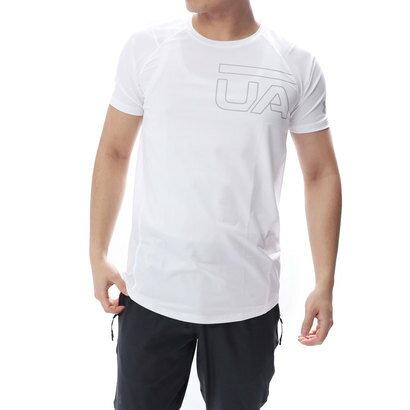【アウトレット】アンダーアーマー UNDER ARMOUR メンズ 半袖機能Tシャツ UA HIIT 2.0 Graphic SS 1306429