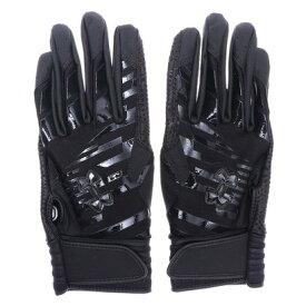 【アウトレット】アンダーアーマー UNDER ARMOUR メンズ 野球 バッティング用手袋 UA UNDENIABLE STEALTH GLOVE 1313597