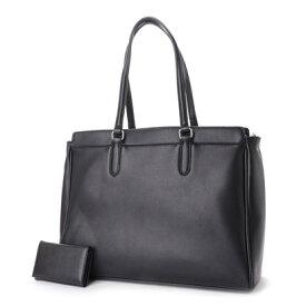 【アウトレット】ヒッチハイクマーケット HITCH HIKE MARKET Practical tote bag (ブラック)