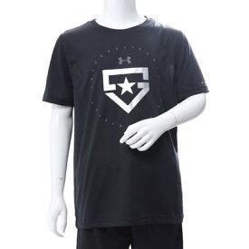 楽天市場 ua tech youth heater logo under armourの通販