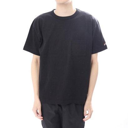 フィラ FILA メンズ 半袖Tシャツ FL-9C10038TSBG