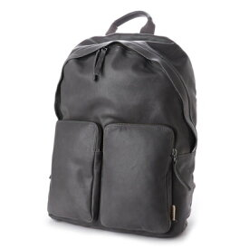 【アウトレット】エコー ECCO Casper Backpack (DARK SHADOW)