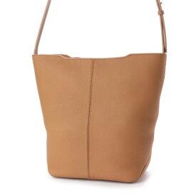 エコー ECCO Jilin Bucket Bag (CASHMERE)