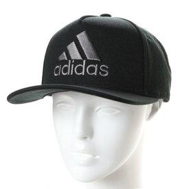 7edb1c26f39 アディダス adidas キャップ ロゴフラットキャップ CF4869 帽子