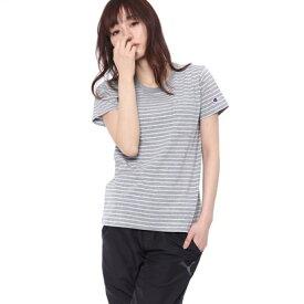 チャンピオン Champion レディース 半袖Tシャツ POCKET T-SHIRT CW-M324