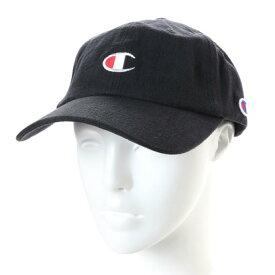 チャンピオン Champion キャップ キャンバスローキャップ 181-0217 帽子