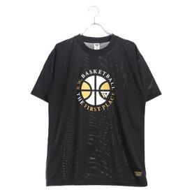 ベンチウォーマー BENCHWARMER バスケットボール 半袖Tシャツ B.W.T-SHIRTS BW18001