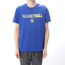 【アウトレット】アンダーアーマー UNDER ARMOUR バスケットボール 半袖Tシャツ UA Tech Wordmark 1313539
