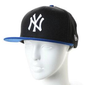 ニューエラ NEW ERA 帽子 キャップ 9FIFTY ブラック 11308474