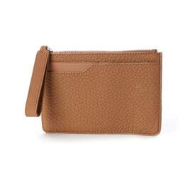 エコー ECCO Jilin Zipped Wallet (CASHMERE)