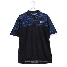 【アウトレット】ティゴラ TIGORA メンズ テニス 半袖 ポロシャツ TR-2TW1008PS