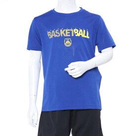 【アウトレット】アンダーアーマー UNDER ARMOUR ジュニア バスケットボール 半袖Tシャツ UA Tech Y Wordmark 1313544