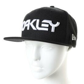 オークリー OAKLEY キャップ MARK II NOVELTY SNAP BACK 911784-02E 帽子