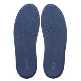 エコー ECCO ECCO ACTIVE LYFESTYLE INSOLE (NAVY BLUE)
