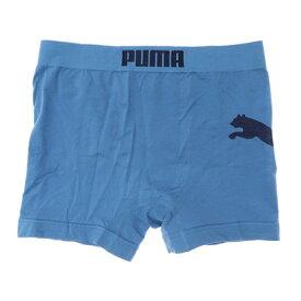 プーマ PUMA メンズ ショーツ Big Cat成型ボクサー D7PM3445