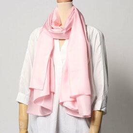 【アウトレット】エコー ニューヨーク echo NEW YORK EN0256The Everyday Silk Wrap (First Blush)