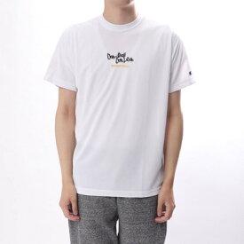 【アウトレット】チャンピオン Champion メンズ バスケットボール 半袖Tシャツ PRACTICE TEE C3-MB320