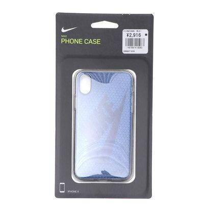 ナイキ NIKE iPhoneケース スウッシュ iPhoneX用 IPHX DG0027-918
