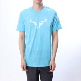 ナイキ NIKE メンズ テニス 半袖Tシャツ ナイキコート RAFA ドライ クルー Tシャツ 913490438