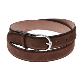 【アウトレット】エコー ECCO Simon Formal Belt (COFFEE)