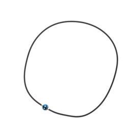 ファイテン Phiten 健康アクセサリー ネックレス RAKUWAネックX100 ミラーボール 40cm TG640351