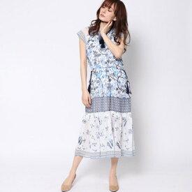 【アウトレット】デシグアル Desigual ワンピース・ドレス