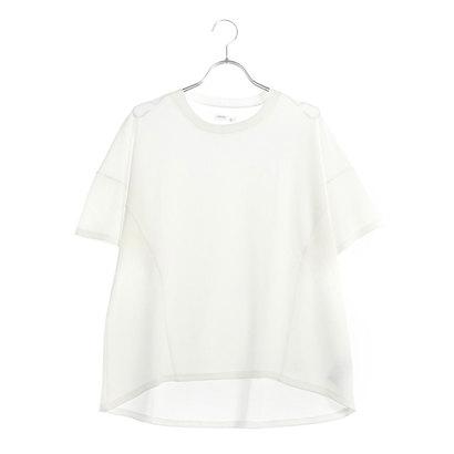 イグニオ IGNIO レディース 半袖Tシャツ LワッフルワイドTSS