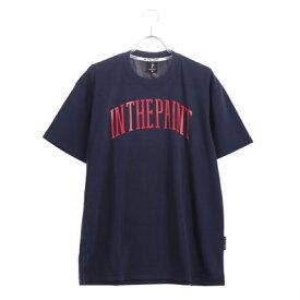 インザペイント IN THE PAINT バスケットボール 半袖Tシャツ T-SHIRTS ITP18319