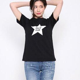 【アウトレット】イーブス サプライ YEVS supply プリントTシャツSELFIE (ブラック)