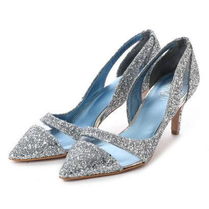 【アウトレット】ナンバートゥエンティワン NUMBER TWENTY-ONE 婦人靴 (SV)