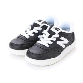 ニューバランス new balance NB KT300 BKI (ブラック/ホワイト)