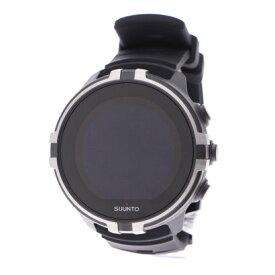 スント SUUNTO 陸上/ランニング 時計 SPARTAN SPORT WHR BARO STEALTH SS0234 7107