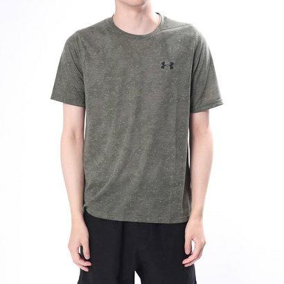 アンダーアーマー UNDER ARMOUR メンズ 半袖機能Tシャツ UA THREADBORNE PRINTED SS 1310291