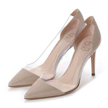 【アウトレット】ナンバートゥエンティワン NUMBER TWENTY-ONE 婦人靴 (NUDE)