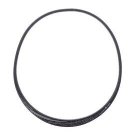 ファイテン Phiten 健康アクセサリー ネックレス RAKUWAネックS スラッシュラインラメタイプ TG713052