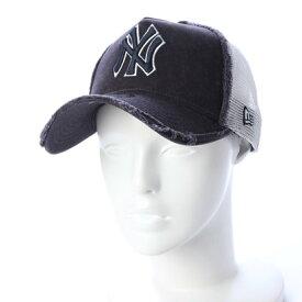ニューエラ NEW ERA 帽子 キャップ 9FORTY ネイビー 11557339