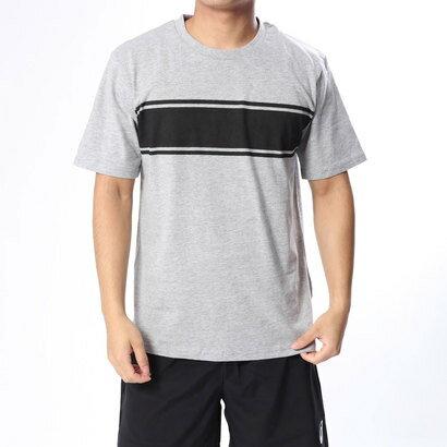 イグニオ IGNIO メンズ 半袖Tシャツ MTCムネラインTSS2