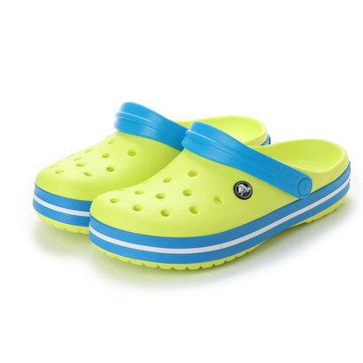 【アウトレット】クロックス crocs クロッグサンダル Crocband 11016-73E ミフト mift