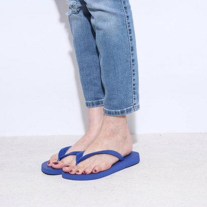 ハワイアナス havaianas TOP (kids sizes) (marine blue)