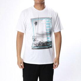 イグニオ IGNIO メンズ 半袖機能Tシャツ MPプリントアソートWHSS