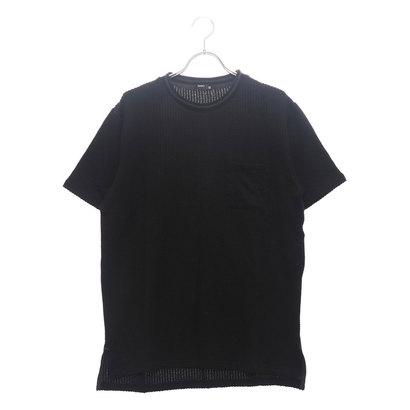 イグニオ IGNIO メンズ 半袖Tシャツ MサッカーTSS