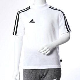 【アウトレット】アディダス adidas ジュニア サッカー/フットサル 半袖シャツ KIDSTANGOJQDトレーニングジャージー DQ3482