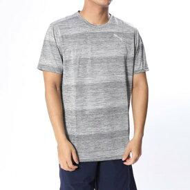 プーマ PUMA メンズ 陸上/ランニング 半袖Tシャツ ラン ヘザー Tシャツ 517513