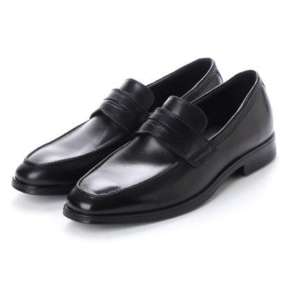エコー ECCO Melbourne Loafer (BLACK)
