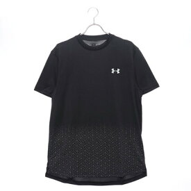 【アウトレット】アンダーアーマー UNDER ARMOUR メンズ 野球 半袖Tシャツ UA Tech BB Refelective Graphic T 1319747