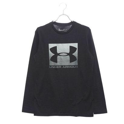 アンダーアーマー UNDER ARMOUR メンズ 長袖Tシャツ UA Boxed Sportstyle LS 1318584