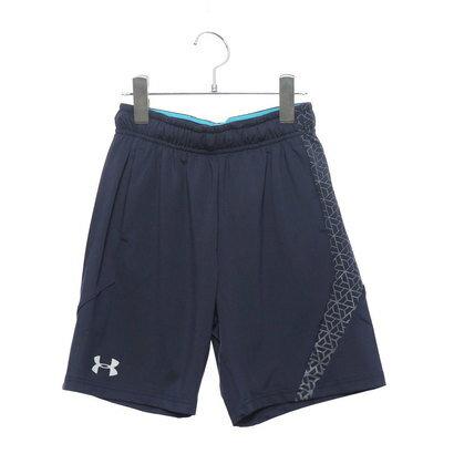 アンダーアーマー UNDER ARMOUR ジュニア 野球 ウインドパンツ UA Baseball Y Training Shorts 1319780